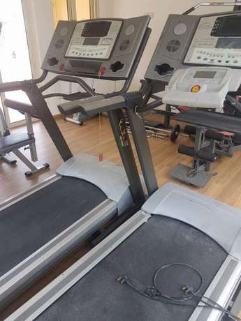 treadmills for quick sales Ikoyi - image 3