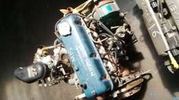 wanted : nissan 1400 engine