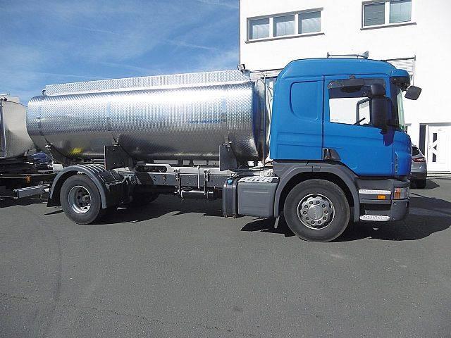 Scania P 420 - 2007