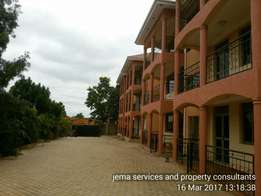 A cool and nice apartment for rent along namugongo 1m