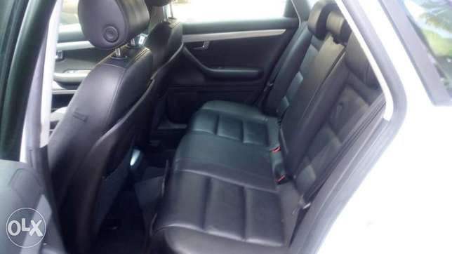 Audi A4, Full Option Direct Belgium 2007 Benin City - image 6