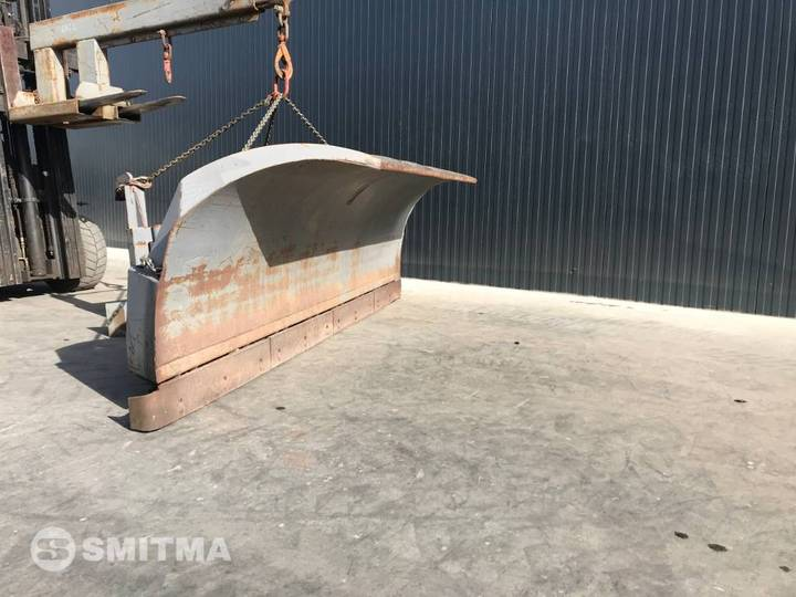Holms FRONT BLADE SNOW BLADE 3200 MM