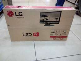 LG digital tv 24 inch
