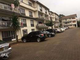 2bedroom fully furnished in kilimani