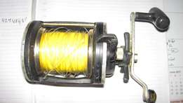 diawa sealine fishing reel