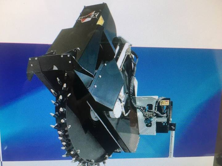 Simex T600 - 2005