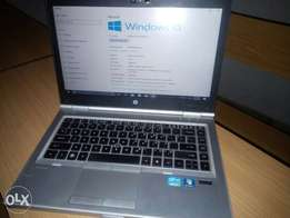 HP Elite book Core i5
