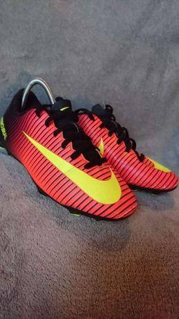 50% ceny dla całej rodziny sprzedawca hurtowy Korki Nike Mercurial r.36,5 jak nowe Sanok • OLX.pl