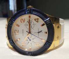 Original Guess Mens Watch in good condition