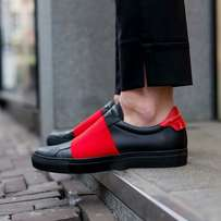 Givenchy Red/Black Sneakers available