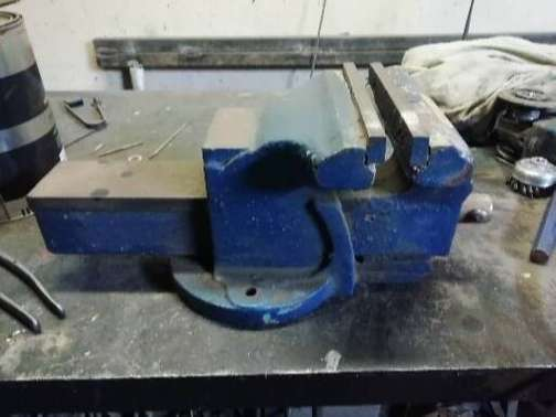 Bench Vice In South Africa Value Forest