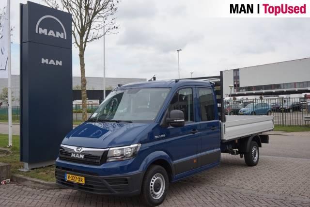 MAN TGE 3.140 4X2F SB - 2019