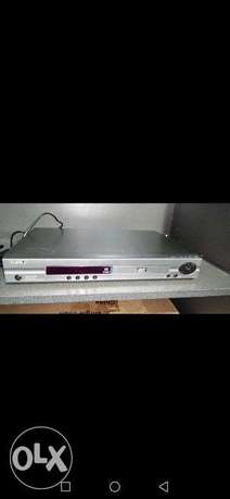 Dvd video CD player
