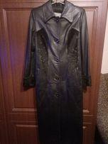 Пальто Шкіряне - Жіночий одяг в Львів - OLX.ua c92e185b96dbf