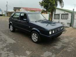 2004 citi golf 1.4i mp9