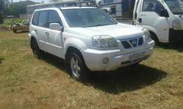 Nissan x trail yd22 engine for spare or complete with new injectors