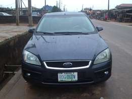 ford focus (2008) registered
