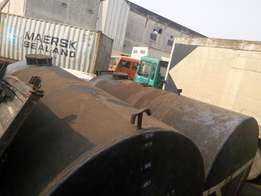 Diesel/petrol tank for sale