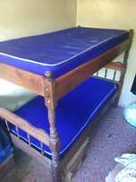 double decker with matress hurry hurry!!!