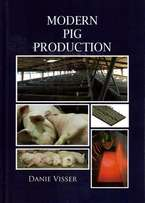 Modern Pig Production Book