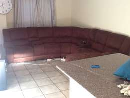 Corner Piece Couch for sale