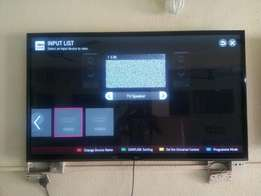 LG plasma smart 3d led TV 60lnch 60PB690V-ZC