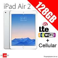 APPLE IPAD air2 128GB with retina display new sealed inshop