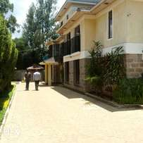 2 bedroom fully furnished home stay in Eldoret town at ksh 3500 pd