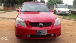 For sale toyota matrix toks with no issues at all