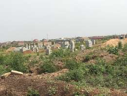 2 plots of land for sale at east legon hills, good location