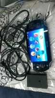 PS Vita Console with 16GB memo and 4 DIGITAL games choose from list