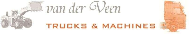 VAN DER VEEN TRUCKS & MACHINES B.V.