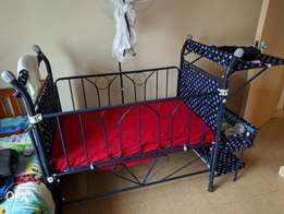 Toddler/Child bed