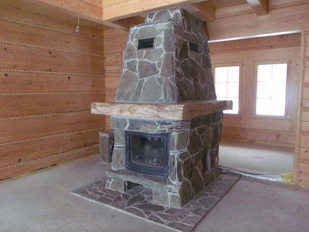 Groovy Kamienie na piec chlebowy, grill ogrodowy, kominek, wędzarnię DN53