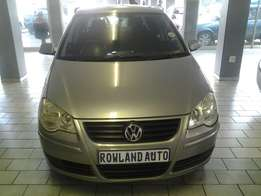 2008 Polo Gti 1.6 for sale R75 000