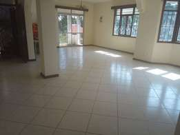 Nyali 201 Executive spacious 4 Bedroom Apartment with only 4 tenants