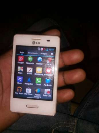 LG Optimus -E430 Benin City - image 1