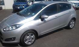 Ford - Fiesta 1.5 TDCi Trend 5 Door