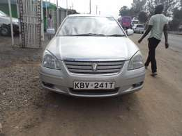 A clean well maintained toyota premio