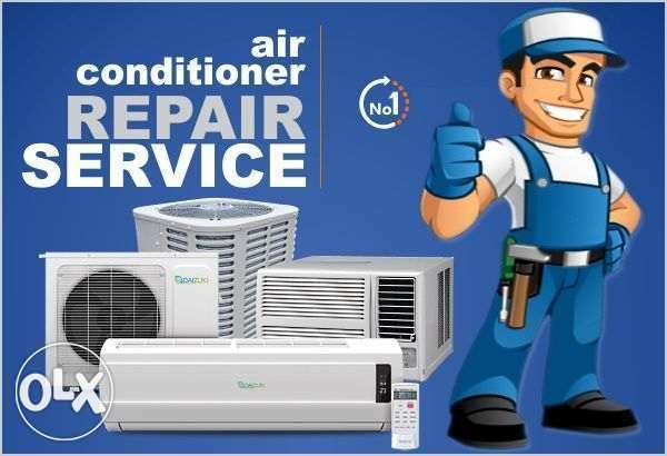 Ac service & Maintenance