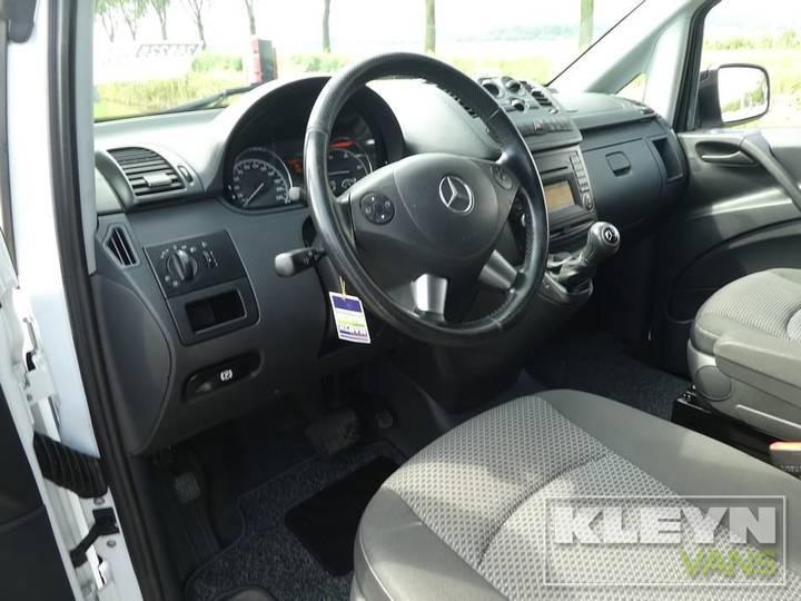 Mercedes-Benz VITO 113 CDI - 2014 - image 6