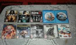 Ps3 games for sale at good prices
