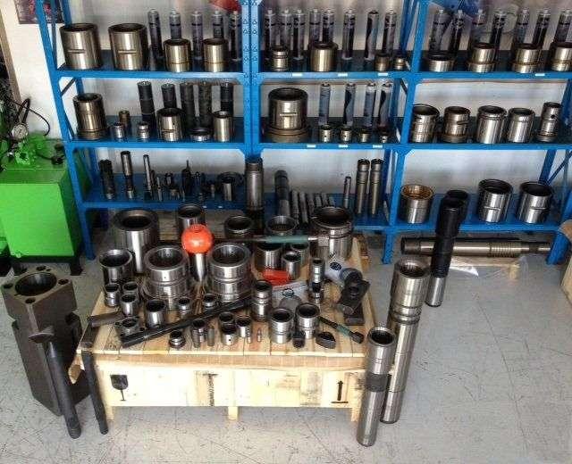 (piezas Repuestos) Repair Kit For Martillo Hidráulicos