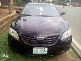 Clean Toyota Camry Votron for sale