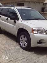 Mistibushi Endeavour in ibadan for sale