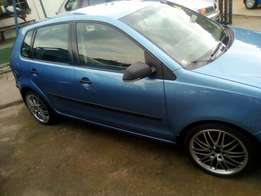 VW Polo 1.4 Hatchback for sale