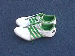 athletics running shoes(spikes)