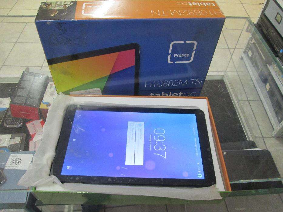 Proline H10882M-TN 3G WiFi Tablet Android Tablet In Box