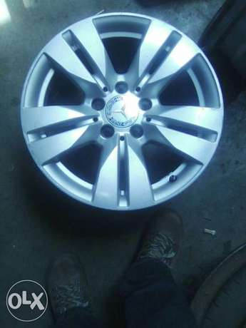 original japan rims Ruaka - image 5