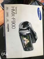 HD Video camera for sale (like new)